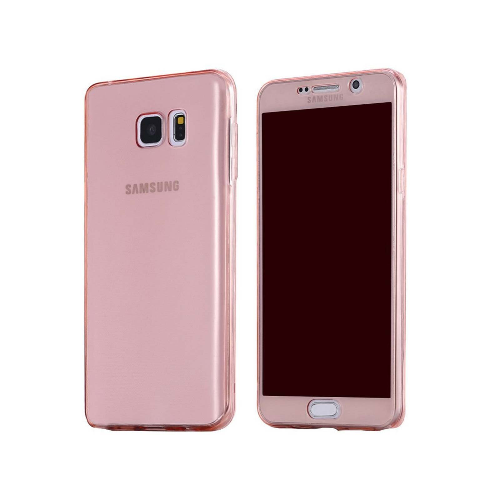 lincivius coque etui housse gel tpu silicone integral samsung galaxy s8 ebay. Black Bedroom Furniture Sets. Home Design Ideas