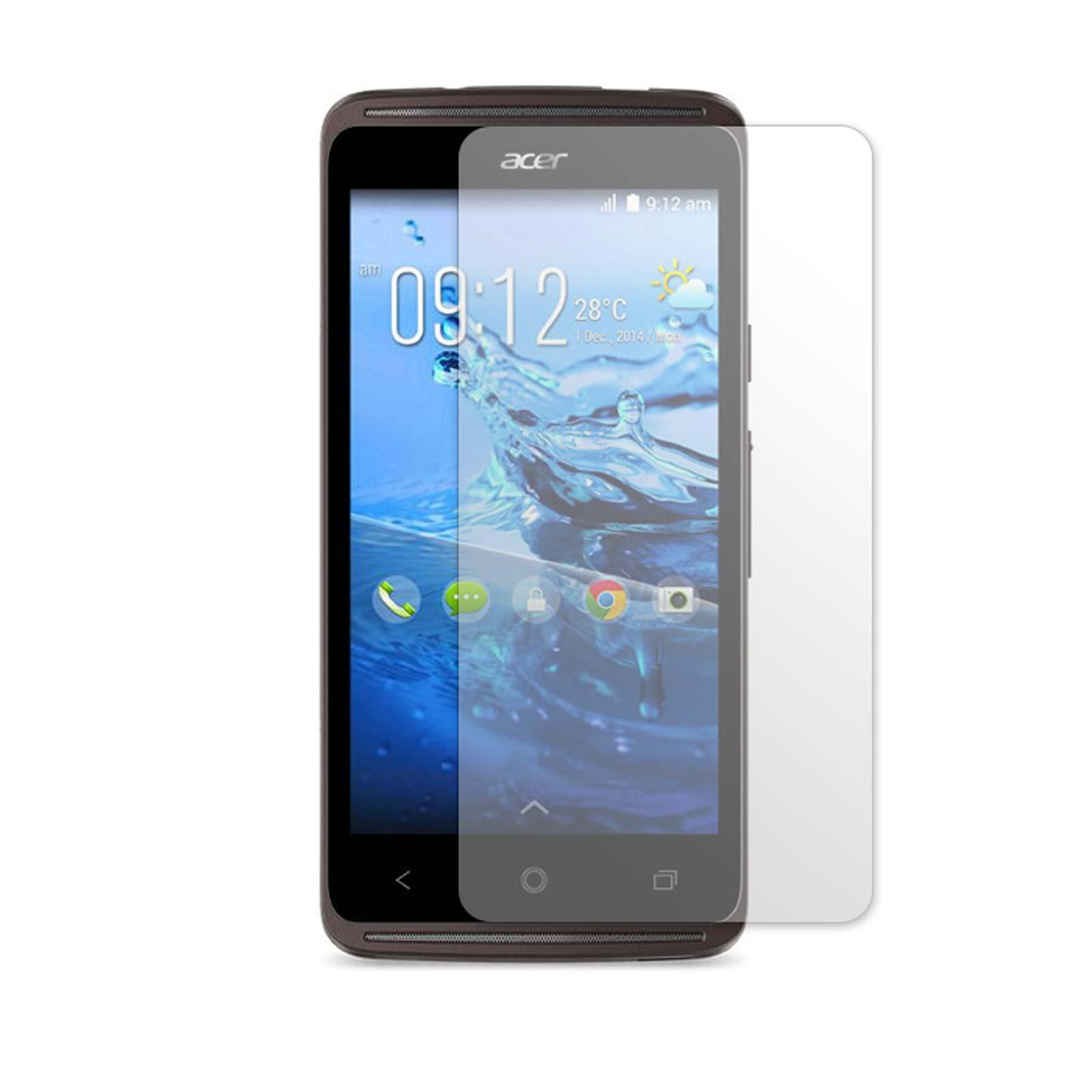 Film en verre trempe mm smartphones acer nombreux modeles dispos ebay - Verre trempe pour table ...